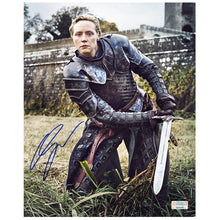 Load image into Gallery viewer, Gwendoline Christie Autographed Game of Thrones Brienne of Tarth 8x10 Photo