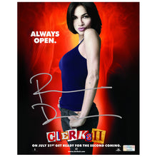 Load image into Gallery viewer, Rosario Dawson Autographed Clerks II 8x10 Photo