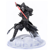 Load image into Gallery viewer, Adam Driver Autographed Star Wars: The Force Awakens Kylo Ren Starkiller Base 11.5″ Statue