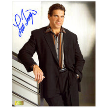 Load image into Gallery viewer, Lou Ferrigno Autographed The Apprentice 8x10 Photo