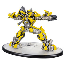 Load image into Gallery viewer, Megan Fox Autographed Universal Studios Exclusive Bumblebee Statue