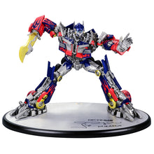 Load image into Gallery viewer, Megan Fox Autographed Universal Studios Exclusive Optimus Prime Statue