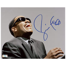 Load image into Gallery viewer, Jamie Foxx Autographed Ray 8x10 Photo