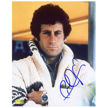 Load image into Gallery viewer, Paul Michael Glaser Autographed Starsky and Hutch 8×10 Starsky Photo