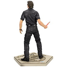 Load image into Gallery viewer, Jeff Goldblum Autographed Iron Studios Jurassic Park Dr. Ian Malcolm 1/10 Scale Art Statue