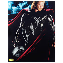 Load image into Gallery viewer, Chris Hemsworth Autographed Thor Son of Asgard 11x14 Photo