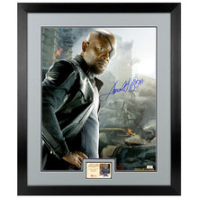 Load image into Gallery viewer, Samuel L. Jackson Autographed The Avengers: Age of Ultron Nick Fury 16x20 Photo