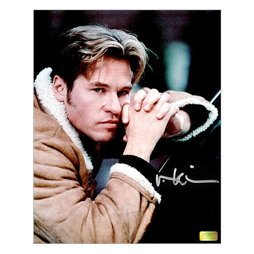 Val Kilmer Autographed At First Sight 8x10 Photo