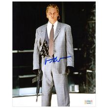 Load image into Gallery viewer, Val Kilmer Autographed Heat 8x10 Photo