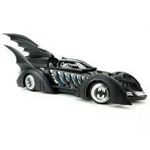 Load image into Gallery viewer, Val Kilmer Autographed Batman Forever 1:18 Scale Batmobile