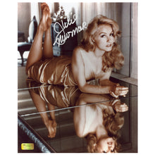 Load image into Gallery viewer, Julie Newmar Autographed Glamour 8×10 Photo