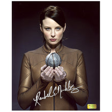 Load image into Gallery viewer, Rachel Nichols Autographed Continuum Kiera Cameron 8x10 Photo