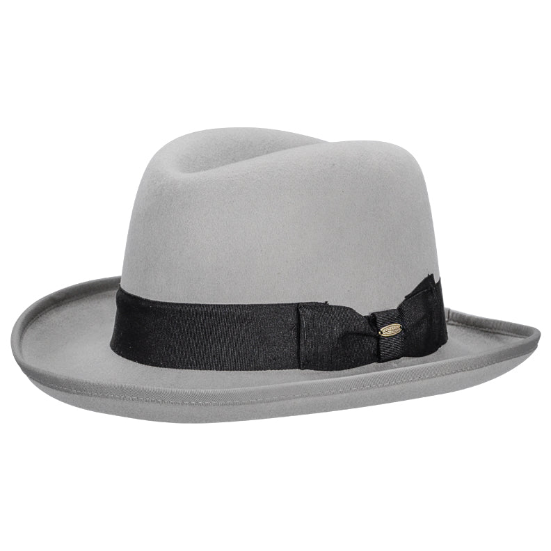 Al Pacino Autographed The Godfather Replica Fedora