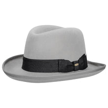 Load image into Gallery viewer, Al Pacino Autographed The Godfather Replica Fedora