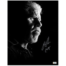 Load image into Gallery viewer, Ron Perlman Autographed Sons of Anarchy Clay Morrow 11x14 Photo