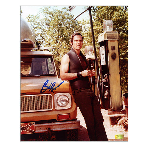 Burt Reynolds Autographed Deliverance 8x10 Photo