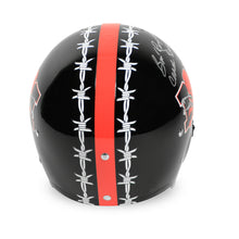 Load image into Gallery viewer, Burt Reynolds Autographed 2005 The Longest Yard Full Size Authentic Helmet