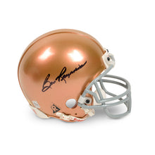 Load image into Gallery viewer, Burt Reynolds Autographed Florida State Mini-Helmet