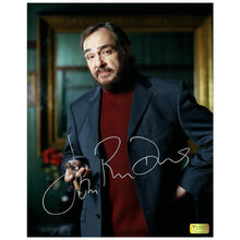 Load image into Gallery viewer, John Rhys-Davies Autographed 8×10 Portrait Photo