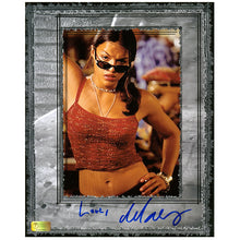 Load image into Gallery viewer, Michelle Rodriguez Autographed Fast and Furious Letty 8×10 Photo