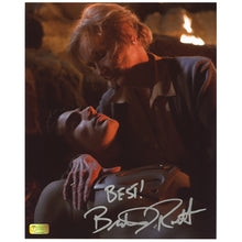Load image into Gallery viewer, Brandon Routh Autographed Superman Returns Pod Crash 8x10 Close Up Photo