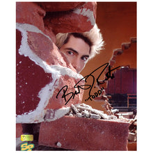 Load image into Gallery viewer, Brandon Routh Autographed Scott Pilgrim Todd Ingram 8x10 Photo