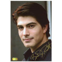 Load image into Gallery viewer, Brandon Routh Autographed 8x12 Portrait Photo