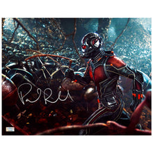 Load image into Gallery viewer, Paul Rudd Autographed Ant-Man The Colony 11×14 Photo