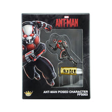 Load image into Gallery viewer, Paul Rudd Autographed King Arts Ant-Man Bullet 1:1 Scale Statue