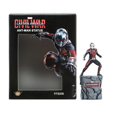 Load image into Gallery viewer, Paul Rudd Autographed Captain America: Civil War Ant-Man 1:1 Scale Statue