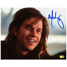 Load image into Gallery viewer, Mark Wahlberg Autographed Rock Star Izzy 8x10 Photo