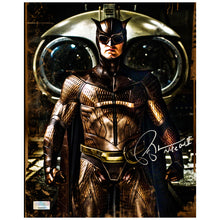 Load image into Gallery viewer, Patrick Wilson Autographed Watchmen Nite Owl II 8x10 Photo
