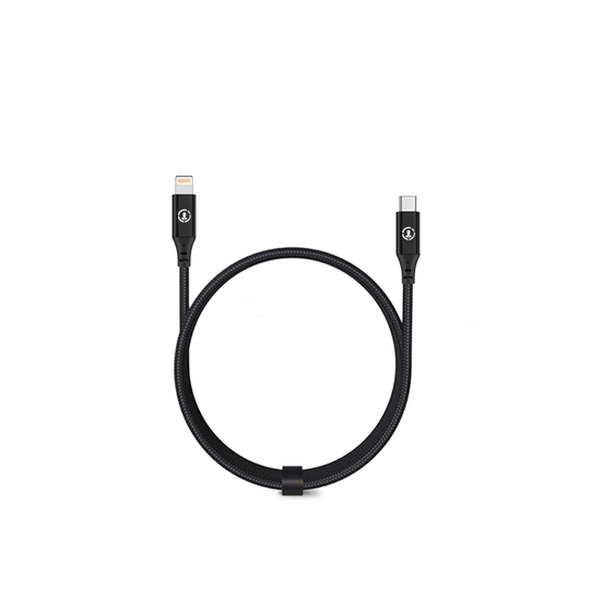 J-Go Tech Apple Lightning to USB C Cable by J-Go Tech