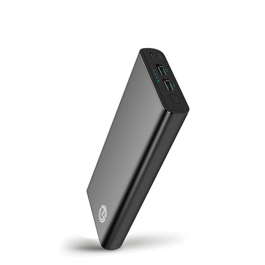 J-Go Tech Z-Series 100W PD | 26800mAh USB C PD POWER BANK by J-Go Tech