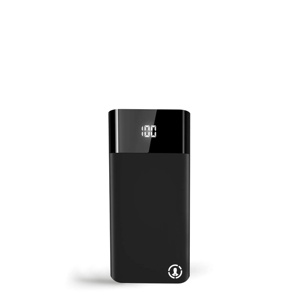 J-Go Tech RevAMP Mini Power Bank | 12,000mAh by J-Go Tech