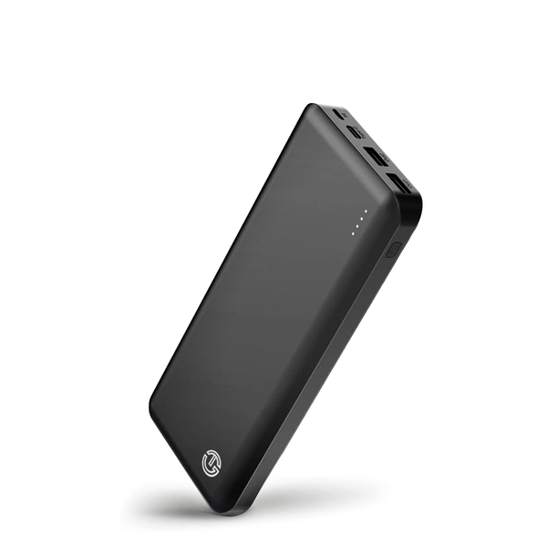J-Go Tech The Tanker 45W PD | 26800mAh USB C PD Power Bank by J-Go Tech