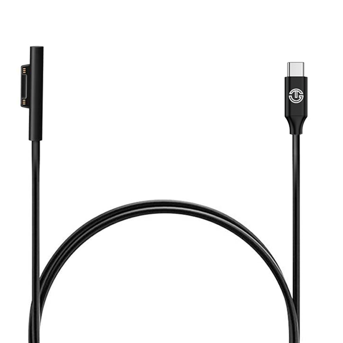 Surface Connect to USB-C Charging Cable