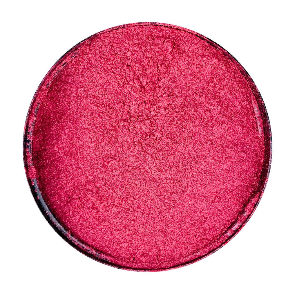 No ProbLlama Pigment - Ruby Gemstone - Made in the USA - Responsibly Sourced