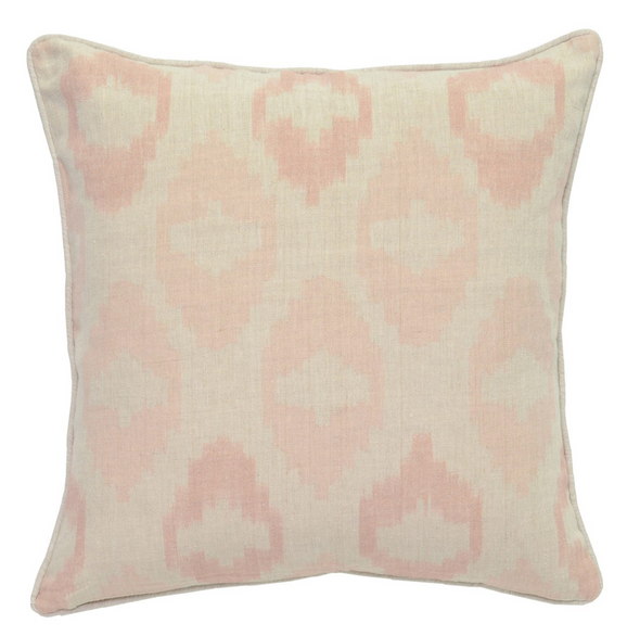 Fae Blush Pillow