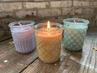 Timeless Jar Mini Candle
