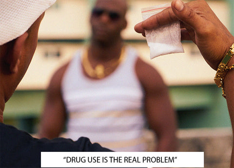 Synthetic Urine Won't Help Drug Abuse!