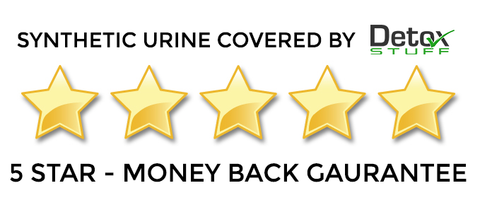 Best Synthetic Urine Australia