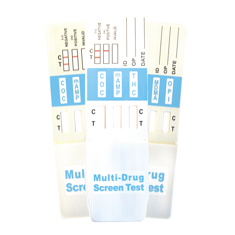 5 Panel Drug Test Kit