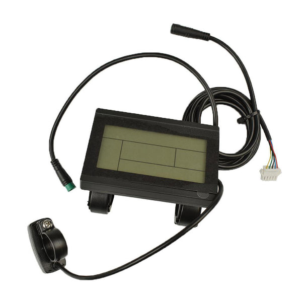 KT-LCD3 LCD Display Meter Panel for KT Series Controllers 24/36/48V