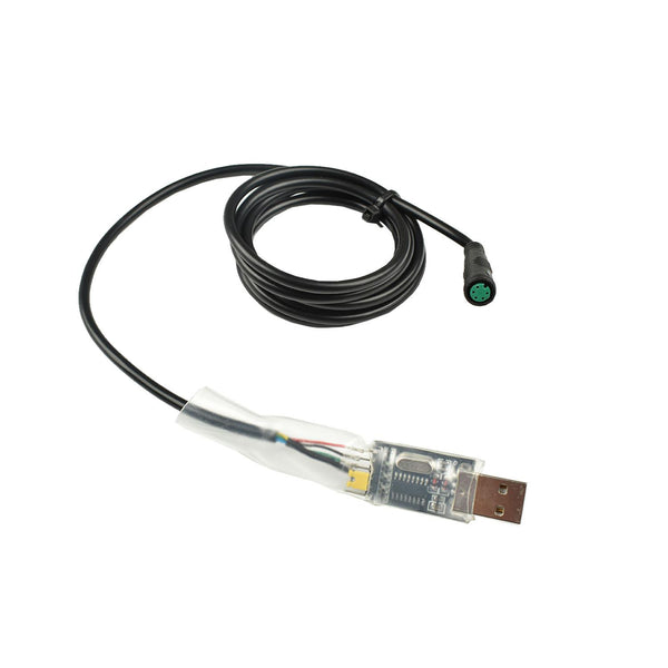 Bafang 8Fun Programming USB to TTL Cable Lead for BBS01 BBS02 BBSHD