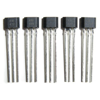 5x Hall Effect Sensor Linear Ratiometric 49E SS49E Electric Bike Throttle Repair