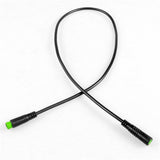 Bafang 8fun 50cm 5-Pin LCD Display Higo Extension Cable for BBS01 BBS02 BBSHD