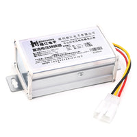 DC 36V 48V 60V 72V - 12V 10A Weatherproof Voltage Converter Electric Vehicle