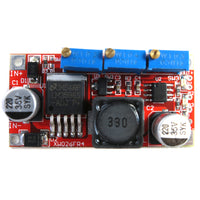 LM2596S Buck Converter DC Step Down Adjustable Power Supply CC CV LED Driver