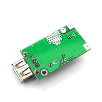 DC-DC Converter 7-56V In - 5V USB Out LM2596HV Step Down Buck Power Supply